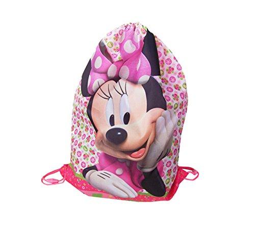Minnie Pack Cadeau Naissance Bébé Fille Mouse