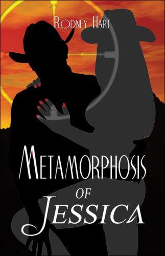 Metamorphosis of Jessica Cover Image