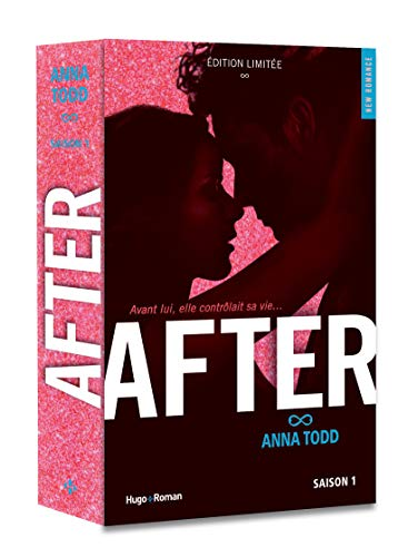 After Saison 1 (Edition limitée) (01)