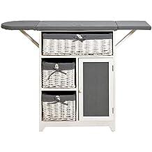 Tabla planchar plegable - Mueble tabla de planchar ikea ...