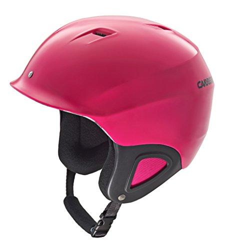 Carrera Skihelm CJ-1, Pink Shiny, 53-57 cm, E00393CJ85357
