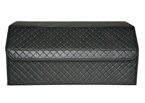 GMM® Kofferraum Organizer (Faltbare) Aufbewahrung Shopping Tidy, 3, big Windel Caddy Lila