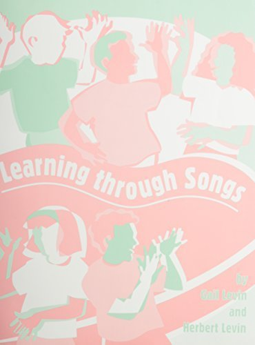 Learning Through Songs by Herbert Levin (1997-12-01)