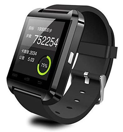 VIDIMENSIO® Smartwatch