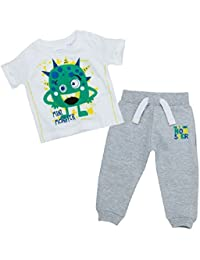BABY TOWN - Conjunto deportivos - para bebé niño