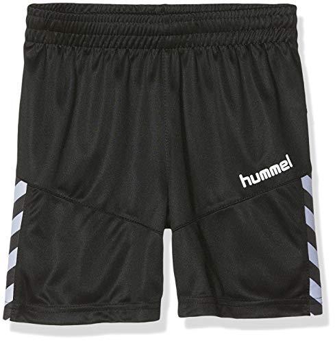 hummel Unisex Kinder Court Trophy Kids Poly Shorts