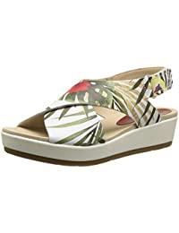 20a52aed94ac Suchergebnis auf Amazon.de für  mykonos - Sandalen   Damen  Schuhe ...
