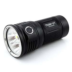 ThruNite TN36 UT CREE XHP 70 LED 7300 Lumen Flashlight (Neutral White)