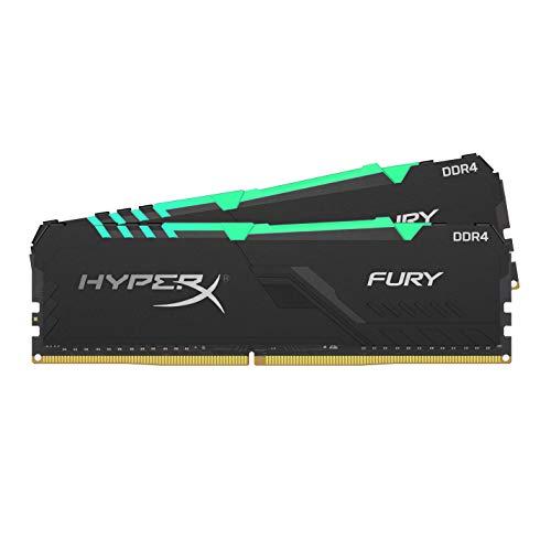HyperX FURY HX432C16FB3AK2/16 16GB DDR4 3200 MHz Speichermodul