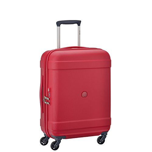 Delsey Valigia, rosso (rosso) - 00303680304