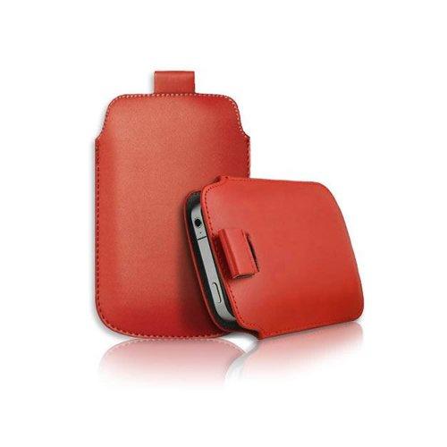 Lapinette HF05in für Archos Sense 47x rot