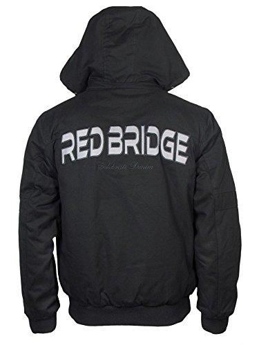 Redbridge - Blouson - Homme Schwarz