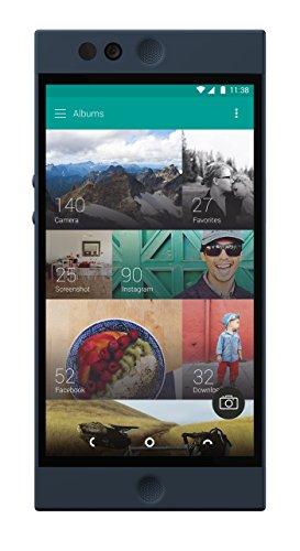 Preisvergleich Produktbild Nextbit Robin Smartphone - Midnight