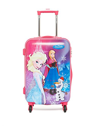Disney Gamme Polycarbonate 2205Cms Multicolor Hardsided Children Luggage