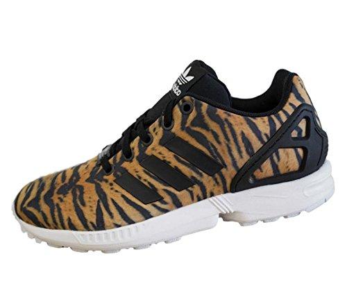 Adidas Originals ZX Flux Niñas Zapatillas Deportivas