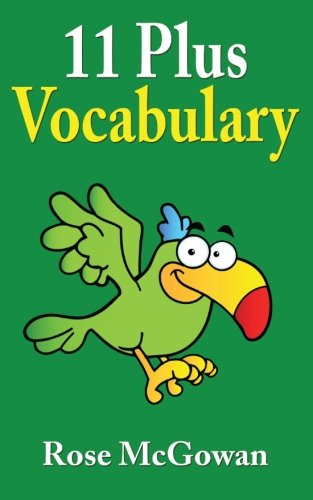 11-Plus-Vocabulary
