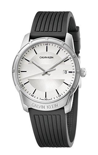 Calvin Klein Evidence K8R111D6 Reloj de Pulsera para Hombres
