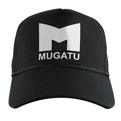Cloud City 7 Mugatu Zoolander, Trucker Cap (Mugatu Kostüm)