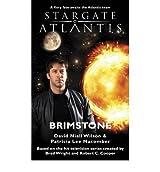 [Stargate Atlantis: Brimstone] [by: David Niall Wilson]