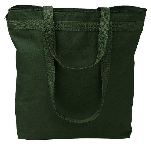 Liberty Taschen, Reißverschluss, groß, mit Melodie Wald