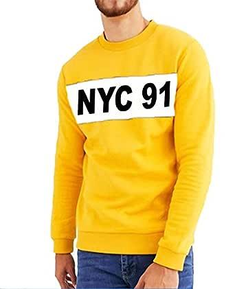 Leotude Men's Sweatshirt