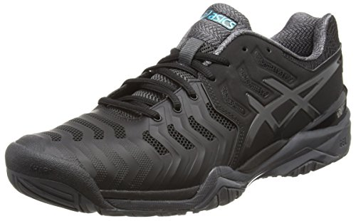 Asics Gel-Resolution 7, Chaussures de Tennis Homme,...