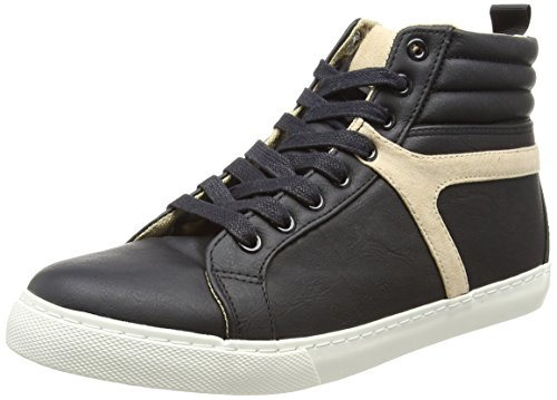 New Look - Skate High Top - Baskets - Homme