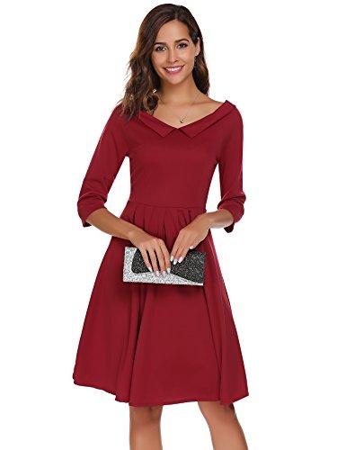 100% echt attraktiver Stil extrem einzigartig Kleid hochzeit herbst – Schöne Kleider dieser Saison