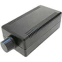 BeMatik - Controlador de velocidad para motor de 10-50V DC de 40A PWM HHO