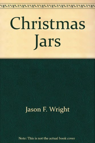 Book cover for Christmas Jars