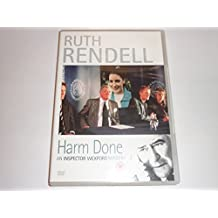 RUTH RENDELL -HARM DONE -AN INSPECTOR WEXFORD MYSTERY