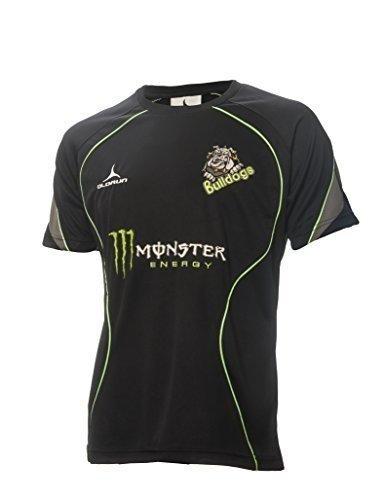 Olorun, maglietta per tifosi Bulldogs 7's, Uomo, Extra Extra Large