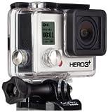 GoPro Hero 3+ Camcorder - Black Edition (Outdoor Edition)