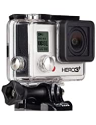 GoPro Hero3+ Black Motorsport Edition