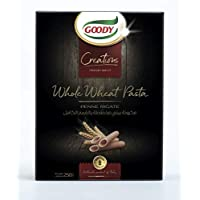 Goody Penne Rigate with Whole Wheat 250 gm