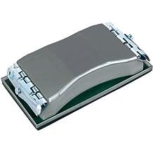 Wolfcraft 2891000 - Bloque de lijar manual 85 x 160 mm