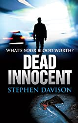 DEAD INNOCENT (a crime thriller mystery novel (Varcy and Kendrick Book 2))