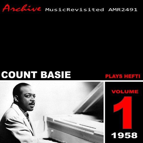 Count Basie Plays Hefti