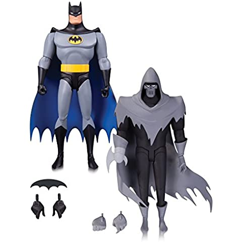 Batman Animated Series: Mask of the Phantasm Action Figure 2 Pack