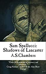 Sam Spallucci: Shadows Of Lancaster