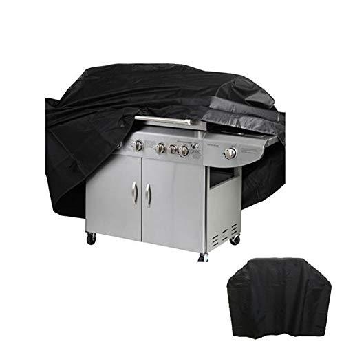 LDIW Funda de Protector para Barbacoa Protector para Barbacoa 420D Oxford Cloth Anti-Viento/UV/Impermeable...
