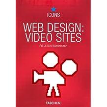 Web Design: Video Sites (Icons)