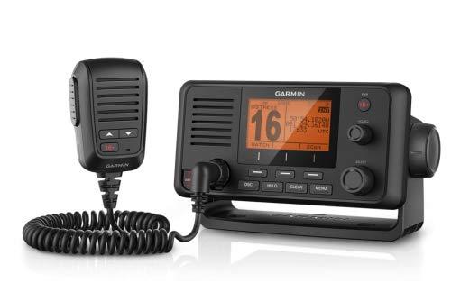 Garmin 010-01654-01 VHF210i AIS-Seefunkgerät