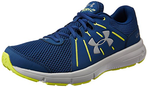 12. Under Armour Men's Dash RN 2 Sneakers