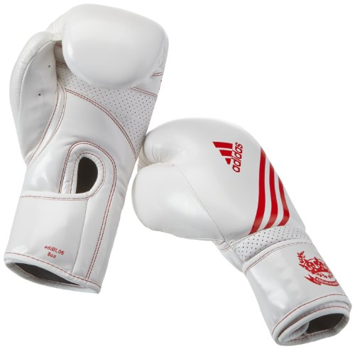 adidas Boxhandschuh Hyberid Aero Tech Fitness Boxing Gloves