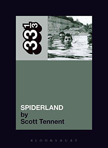 33 1/3: Slint's Spiderland