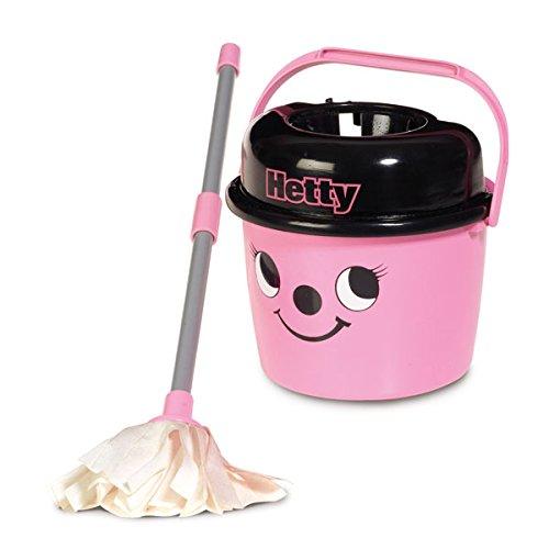 Casdon Hetty Mop and Bucket