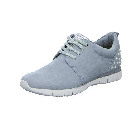 Marco Tozzi Ladies 23708 Sneaker Blu (cielo)