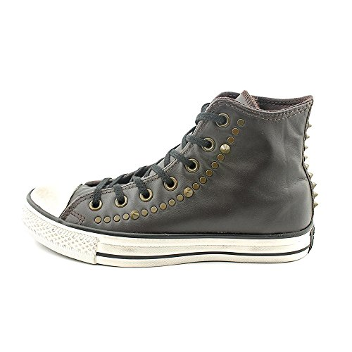 Dunkelbraun mole Lea Chuck Sneaker Hi Erwachsene Converse Taylor Core Unisex 4qSUxSw8z