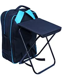 Cosmic Innovations CTZ Bag (Blue & Black)